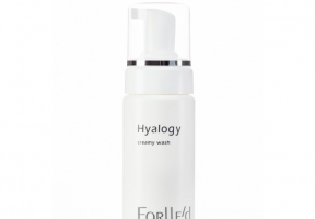 Hyalogy Creamy Wash