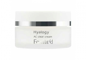 Hyalogy AC Clear Cream