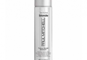 Forever Blond Shampoo 250 ml