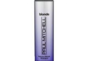 Platinum Blond Shampoo
