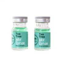 Tea tree hair lotion