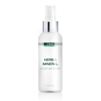 Herb & Mineral Spray 120 ml