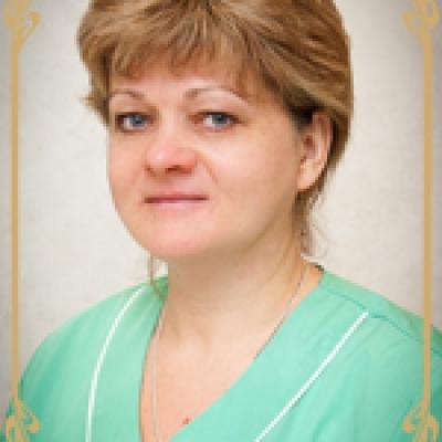 диетолог юлия олеговна